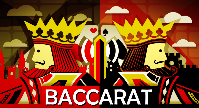 Online Baccarat Tips From PRO Gamblers