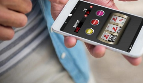A Look at the Option of Playing Online Pokies on Mobile