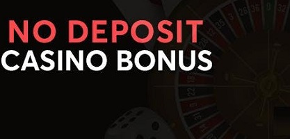 Play with No Deposit Option at Online Casino in Canada!