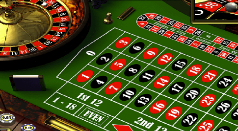 A Glance at Playing Online Roulette in Australia