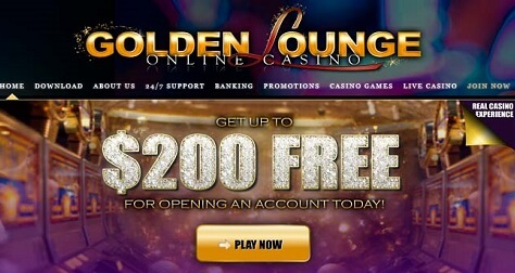 A Quick Look at the Features of Golden Lounge