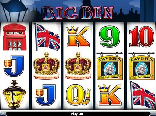 Big Ben Slot Guide for Online Casino Players