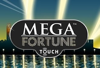 Mega Fortune Touch Slot Introduced to Players